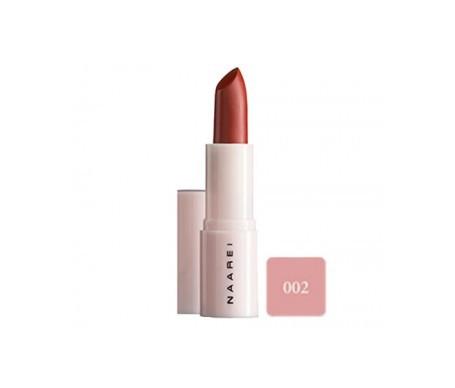 Naarei natural lipstick shade 002 4g