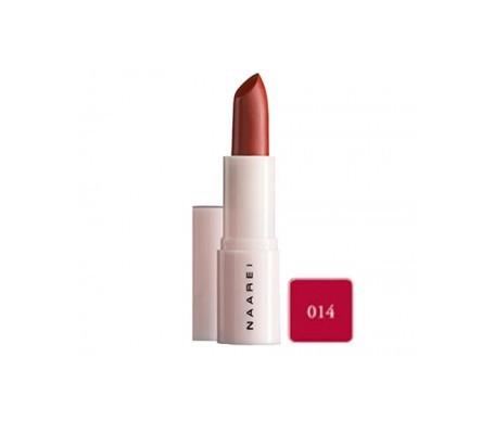 Naarei natural lipstick shade 014 4g