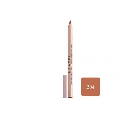 Naarei Lip Liner shade 204 1 pc