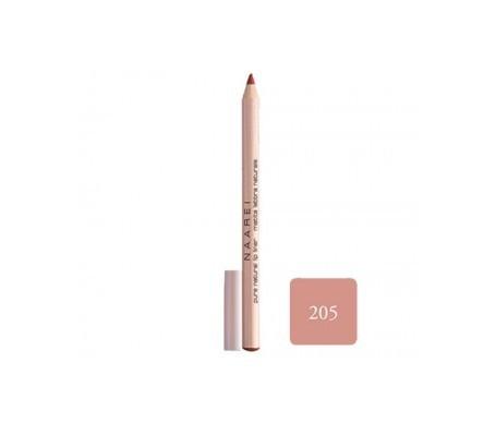 Naarei delineador de labios tono 205 1ud