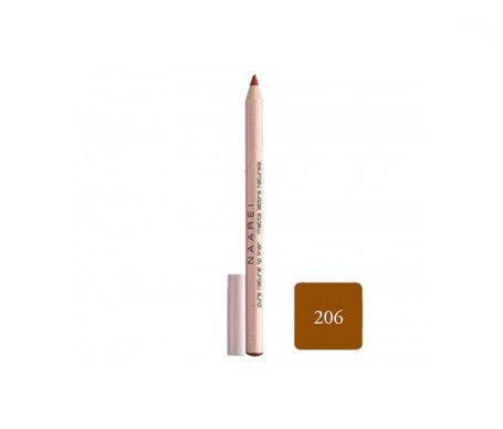 Naarei lip liner shade 206 1 pc