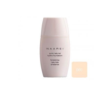 Naarei Fluid Make-up Mischhaut 001 30ml