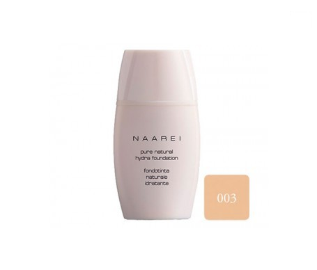 Naarei Fluid Make-up Mischhaut 003 30ml
