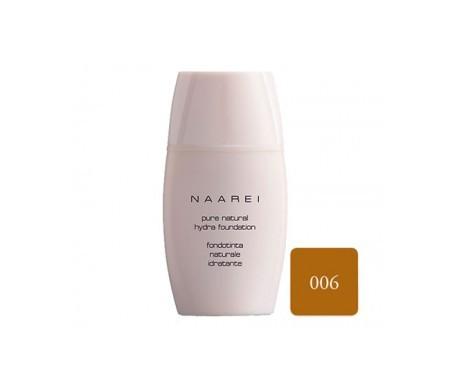 Naarei fluide maquillage mixte peau mixte 006 30ml
