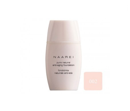 Maquillage fluide anti-âge Naarei 002 30ml