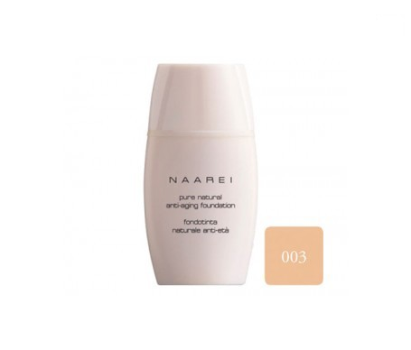 Naarei Fluid Anti-Aging Make-up 003 30ml