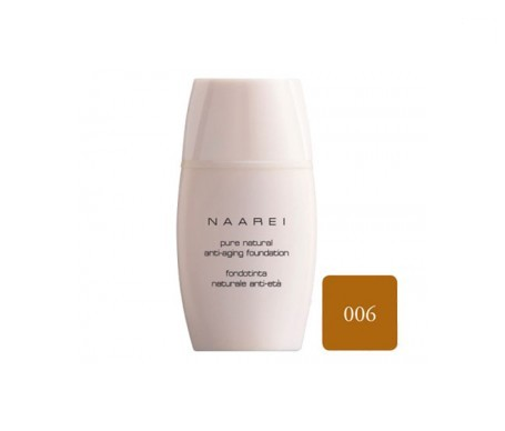 Naarei Anti-Aging Fluid Make-up 006 30ml
