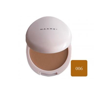 Naarei maquillaje compacto 006 9g