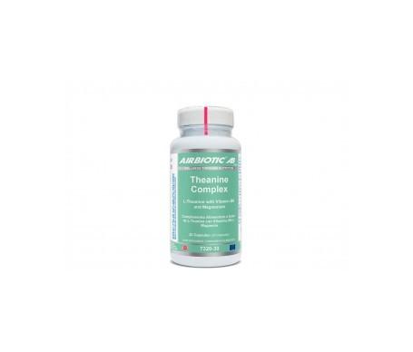 Airbiotic® AB theanine complex 30cáps