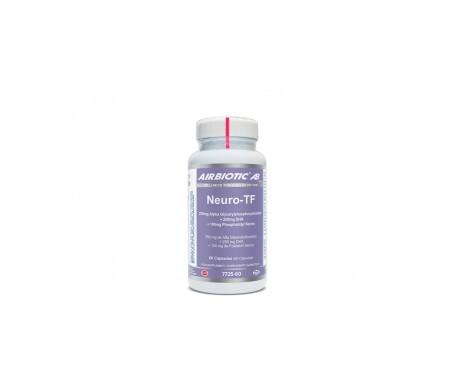 Airbiotic® AB Neuro-TF 30cáps