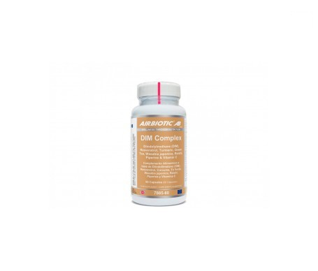 Airbiotic® AB DIM complex 60cáps