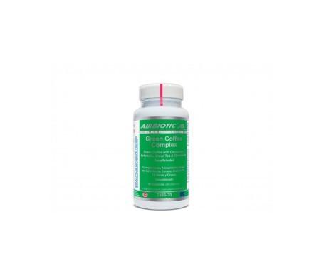 Airbiotic® AB café verde complex 30cáps