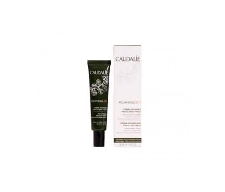 Caudalie Polyphenol crema antiarrugas protectora SPF20+ 40ml