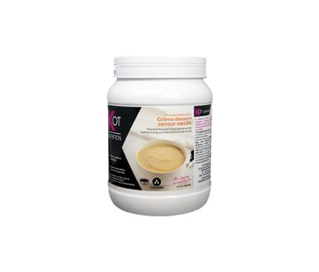 KOT preparación para crema aroma vainilla 400g