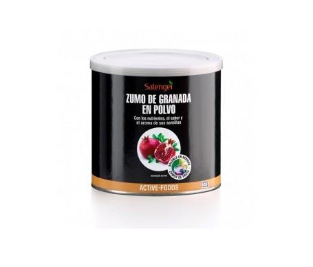 Active Foods zumo de granada en polvo 200g