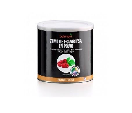 Active Foods zumo de frambuesa en polvo 250g