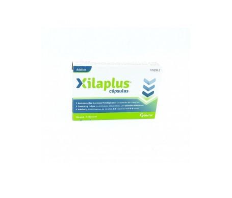 Xilaplus 8cáps