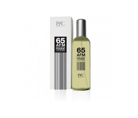 PFC Cosmetics Parfum für die Frau 65 LBM 100ml