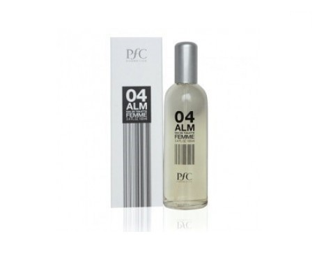 PFC Cosmetics perfume Mujer 04 ALM 100ml