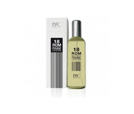 PFC Cosmetics perfume mujer 18 ROM 100ml