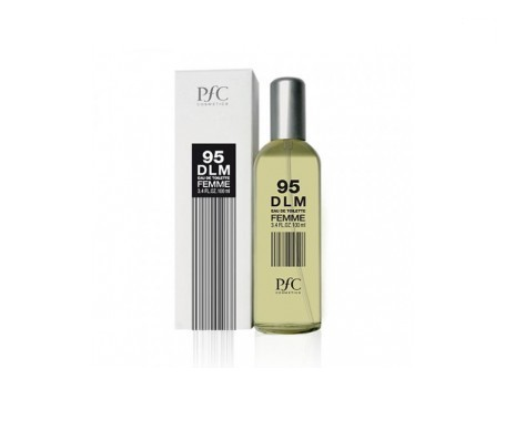 PFC Cosmetics perfume Mujer 95 DLM 100ml
