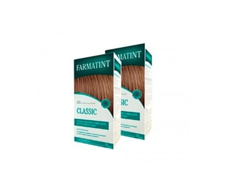 Farmatint 5D marrone chiaro 135ml+135ml