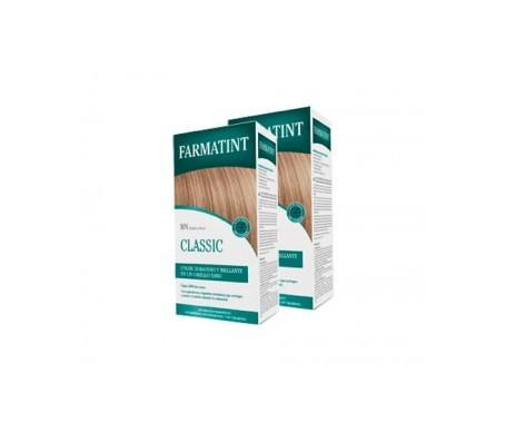 Farmatint 8N biondo chiaro 150ml+150ml