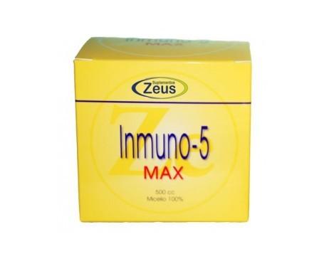 Zeus Inmuno-5 Max 500 c.c.