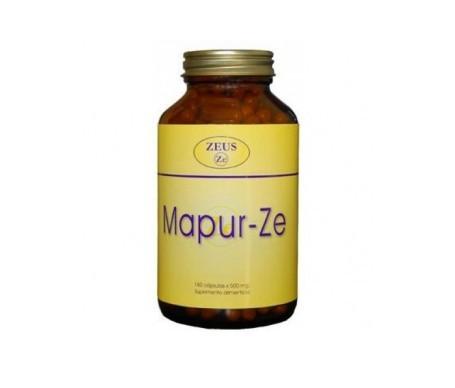 Zeus Mapur-ze 180cáps