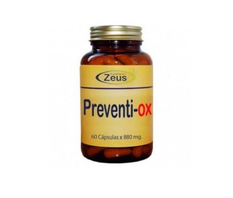 Zeus Preventi-ox 60cáps