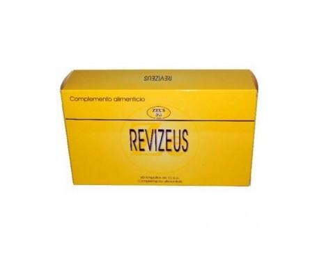 Zeus Revizeus 30amp