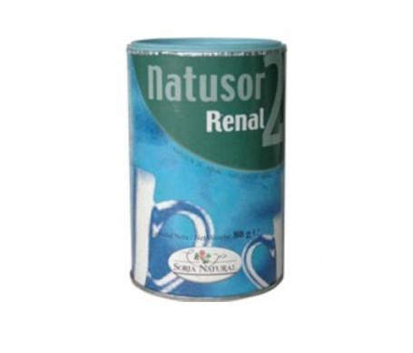 Soria Natural Natusor 28 - Renal Bote 100g