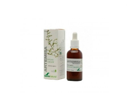 Soria Natural extracto de artemisa 50ml