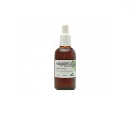 Soria Natural Hamamelis Extracto 50ml