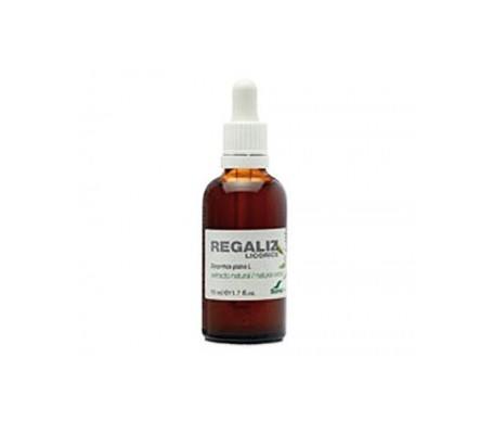 Soria Natural Regaliz Extracto 50ml