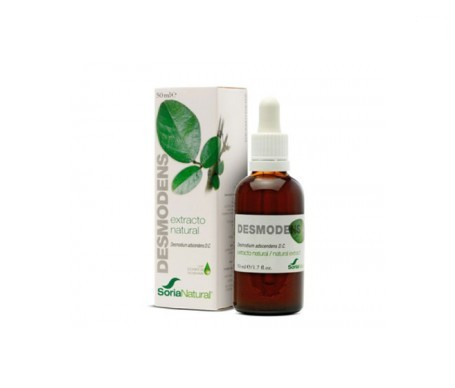Soria Natural extracto de desmodens 50ml