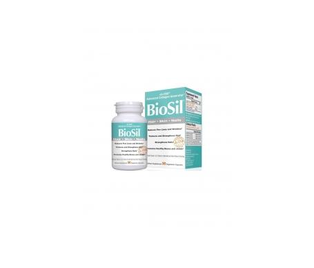 BioSil 30cáps