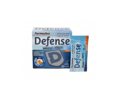 Formulex Defense 14sobres