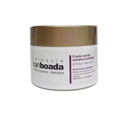 Can Boada Crema cuerpo osmótica antiedad 200ml