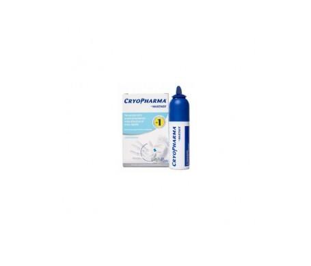 Cryopharma® aerosol 50ml