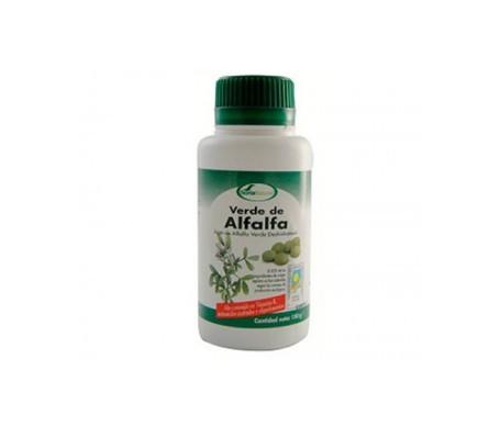 Soria Natural Verde de Alfalfa 300comp