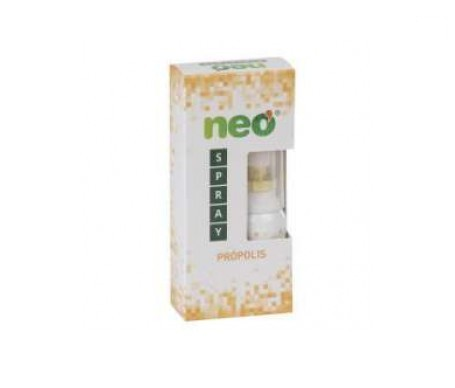 Neovital Neo spray própolis 25ml