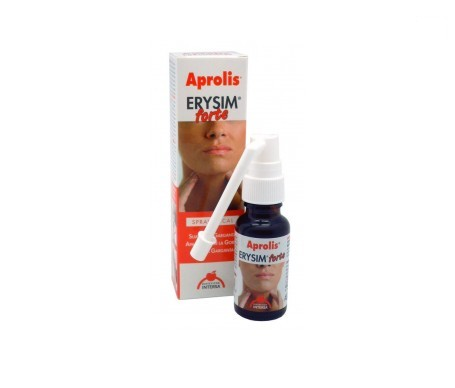 Aprolis Erysim Forte spray 20ml