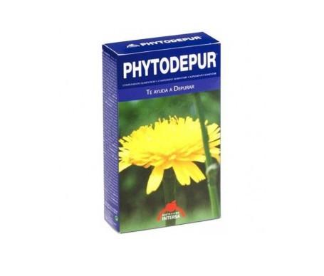 Phytodepur 60cáps
