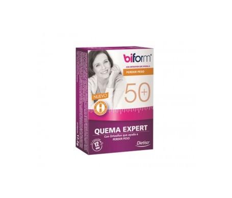 Biform Quema Expert 24cáps