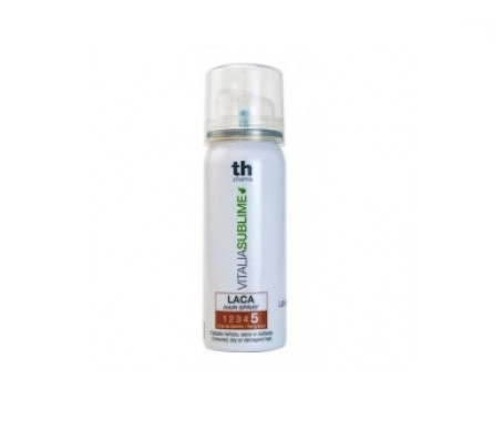 TH Vitalia Sublime laca fuerza 5 50ml
