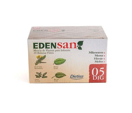 Dietisa Edensan Digestión 05 20uds
