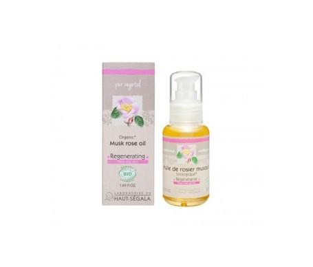 Laboratoire Du Haut-Ségala aceite de rosa mosqueta 50ml