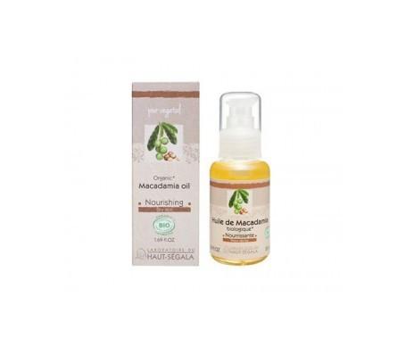 Laboratoire Du Haut-Ségala aceite de macadamia 50ml
