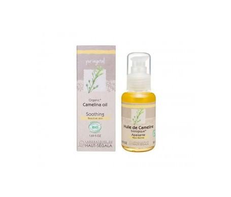 Laboratoire Du Haut-Ségala aceite de camelina 50ml